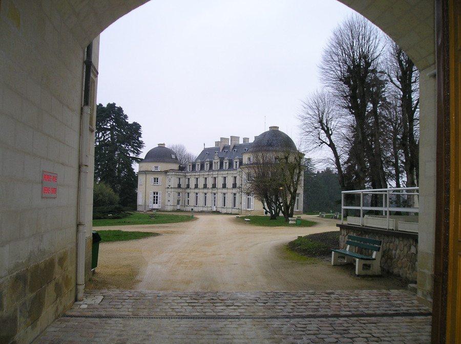 Château de Benais