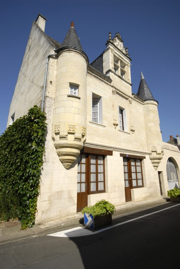 Maison des Tourelles